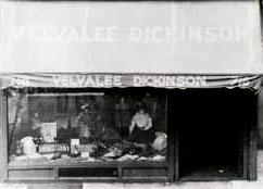 Velvalee Dickinson - spymuseum.dev