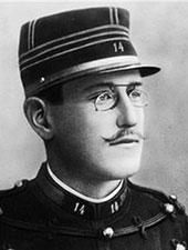 Alfred Dreyfus - spymuseum.dev