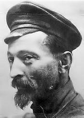 Feliks Dzerzhinsky - spymuseum.dev
