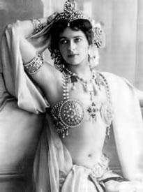 Mata Hari - spymuseum.dev