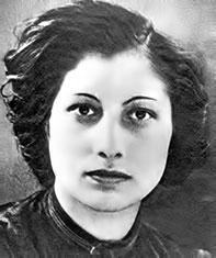 Noor Inayat Khan - spymuseum.dev