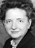 Helen Kroger - spymuseum.dev