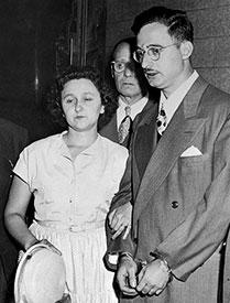 Ethel and Julius Rosenberg - spymuseum.dev