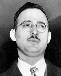 Julius Rosenberg - spymuseum.dev
