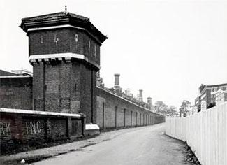 Wormwood Scrubs Prison - spymuseum.dev