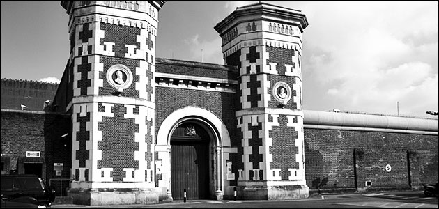 Wormswood Scrubs Prison - spymuseum.dev